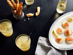 Three Ways to Throw a Better Cocktail Party | Goop