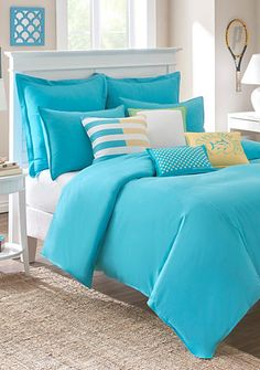 southern tide bedding, shoreline comforter sets - bedding