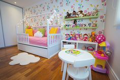 My Room, Girl Room, Girls Bedroom, Baby Playroom, Arch Interior, Personalized Baby, House Colors, Toddler Bed, Furniture