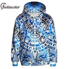High Quality 3D Printed Men/Women Mayan Sweatshirt //Price: $33.85 & FREE Shipping //     #3dfashion