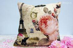 Casa Vintage   Funda/cojín Blossom   Tienda online de decoración, antigüedades...