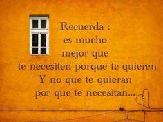 Te necesito~~~~