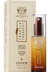 FREE Skin & Co Truffle Therapy Serum GOLD Sample!