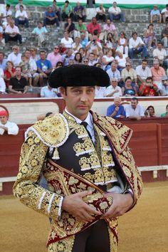 Enrique Ponce, la categoría del toreo.
