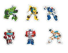 Aplique Rescue Bots Transformers 5, Rescue Bots Birthday, Transformers Birthday Parties, Transformer Birthday, Backyard Greenhouse, Hot Wheels, Paw Patrol, Puppets, Diy Cake Topper