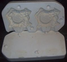 cool Ceramic Mold Molds 2 TEXAS ORNAMENTS Waer 40   Check more at http://harmonisproduction.com/ceramic-mold-molds-2-texas-ornaments-waer-40/