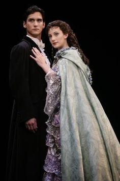 Enjoys musical theatre but has no wish to participate in it herself. Great Love, Just Amazing, Broadway Costumes, Sarah Brightman, Summer Classes, Love Scenes, Love Never Dies, Phantom Of The Opera, In The Flesh