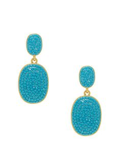 pave the way statement earrings