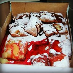 Images of Cafe Beignets of Alabama, Gulf Shores - Restaurant Pictures - TripAdvisor. Hungry yet?