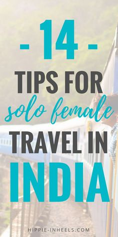 I can assure you there will be follow ups to this list of travel to India tips and advice. I've lived here for years now, andI'm still learning more and more about how to fit in here in India as a blonde girl.I have a lot of male Indian friends and readers that I