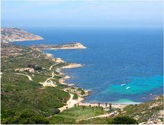 Voici un petit tour d'horizon de quelques belles plages près de Calvi... Corsica, Provence, Le Havre, Water, Tour, Voici, Travel, Outdoor, Porto