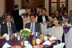 Atienden integrantes del gabinete conferencia sobre cultura institucional