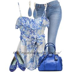 """Lilly"" by stay-at-home-mom on Polyvore"