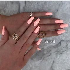 # nails # nails # manicure # pedicure # beautiful – nail – # manicure - All For Hair Color Trending Summer Acrylic Nails, Best Acrylic Nails, Acrylic Nail Designs, Holiday Acrylic Nails, Bright Acrylic Nails, Bright Pink Nails, Summer Nail Polish, Coral Nails, Glittery Nails