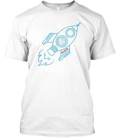 Each purchase of a t-shirt will help to provide new bikes for kids in low income neighborhoods.