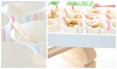 Candy Tables | Mrs A in The Cove