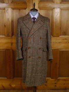 Chaps overcoat