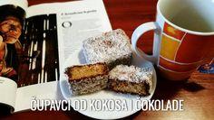 Kuva i piše: Ivana Milić       Da i ja doprinesem slatkom kutku. Vikend je, pa mi je palo na pamet da se častim i da neki jednostavan kolač prilagodim hrono ishr...