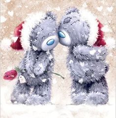 Image result for tatty teddy christmas