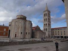 Zadar-Croácia