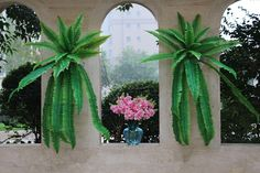 Online Cheap The Persian Wall Fern Plant Leaves Artificial Plant ...