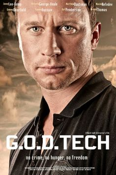 G.O.D.TECH on http://www.christianfilmdatabase.com/review/god-tech/