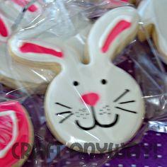 Craft Anyway!: Easter Cookies