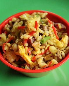 Curry Fried Rice - Mark Bittman