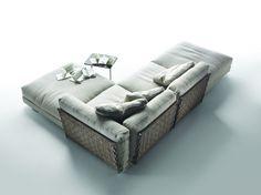 FLEXFORM CESTONE sectional #sofa #design Antonio Citterio