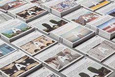 ARCHITETTIVERONA — AV Magazine on Behance