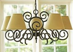 Image result for hidden mickey wrought iron
