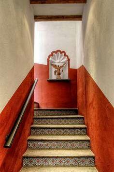 1000 Images About Arq Interior On Pinterest Haciendas Hacienda Style And Spanish Style