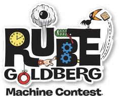 Home of the Official Rube Goldberg Machine Contests
