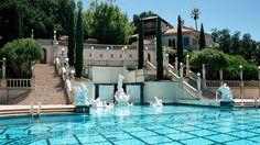 Greek Pool!