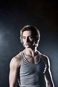 Sergei Polunin, Stanislavsky Ballet