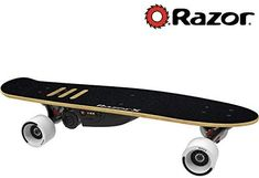 RazorX Cruiser Electric Skateboard Best Deals Electric Skateboard, Best Deals, Sports, Boards, Outdoors, Amazon, Hs Sports, Planks, Riding Habit