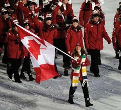 I love her. She's a kick ass Canadian chick! Clara Hughes, Ice Dance, Canada, Athletes, Cool Kids, Love Her, Peeps, Kicks, Pride