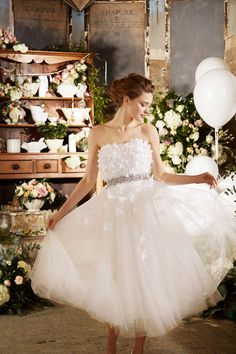 Calling All Brides To Be Ted Bakers Tie The Knot Collection Has Everything Covered From
