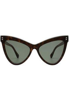 0fda7caa4b STELLA MCCARTNEY EYEWEAR - Cat-Eye Sunglasses