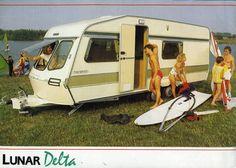 Lamenting a lack of people in caravan advertising   practicalcaravan.com