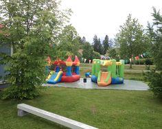 88 vierasta Muumijuhlissa Muumijuhlat / Moomin party 88 guests