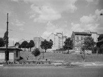 1957, Krisztina körút, 12. és 1.kerület Tarot, Tarot Decks, Tarot Cards