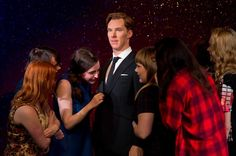 Cumberbatch fans aren't heartless monsters - we're happy for him | Metro.co.uk