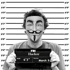 """Hacker arrested for Exposing Steubenville Rape Case Faces more Jail Time Then Convicted Rapists"""
