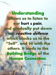 Understanding Our Reacting  (To read more, please go to: http://corimuscounseling.blogspot.hk/2014/09/understanding-our-reacting.html)  #inspirational #quote #life #understanding #react #empowerment #healing #relationship #love #hurt #pain