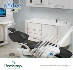 Unidad Dental A-DEC 500  Marca; A-DEC