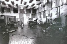 Bearsville Studios.  It's a shame it is gone...!