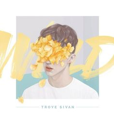 OMG I cannot get enough of Troye Sivans New album WILD.  It's amazing! Check it out on Spotify, or iTunes if you like Troye Sivans Music :)