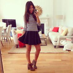 Mimi Ikonn | Fall fashion
