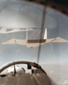 North American XB-70 Valkyrie. The most awesome aircraft in the world. Ever.